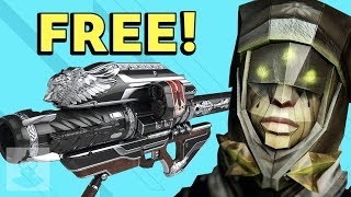 Everything YOU Need to Know About Destiny 2 New Light u0026 Shadowkeep | The Leaderboard