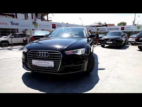 Audi A6 in oferta LeasingAutomobile.ro