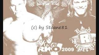 Customed Rated RKO Theme for 2009