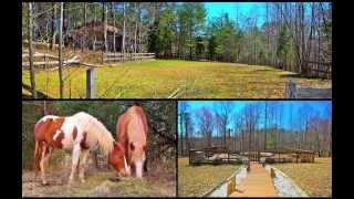 Small Horse Farms For Sale In Virginia