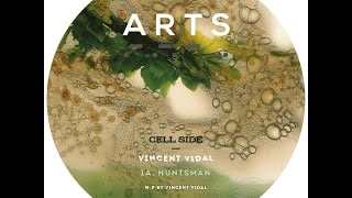 Vincent Vidal - A Ritual Scene