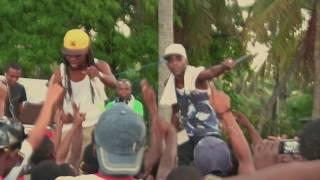 Chico fantastika -  live maloudja / SOUND SYSTEM Comoros