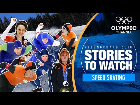 Short Track Speed Skating Stories to Watch   Olympic Winter Games