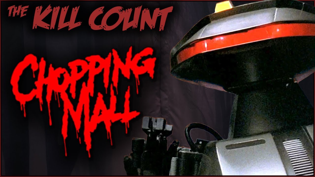 Download Chopping Mall (1986) KILL COUNT