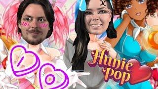 ♡Hunie POP♡ Part 10► BOOBS?!  - Kitty Kat Gaming!