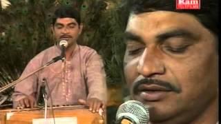 Panch Pchisna Zagadama |  New Gujarati Bhajan | Mathur Kanjariya | Full Bhajan Video  2016
