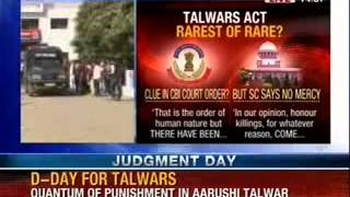 Aarushi Talwar murder case: CBI has asked for maximum punishment, says Hemraj