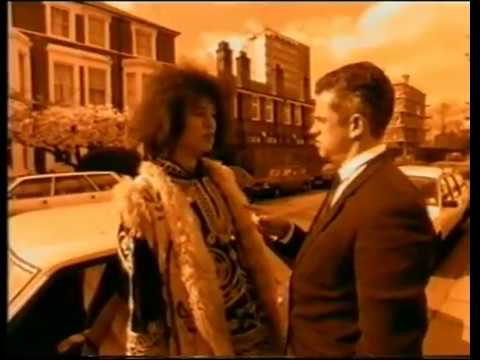 If 60s were 90s Beautiful People featuring JIMI HENDRIX official Video Continuum records