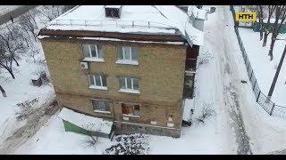 Безхатьки 12 років незаконно живуть у чужій квартирі у столиці - Свідок.Агенти - НТН