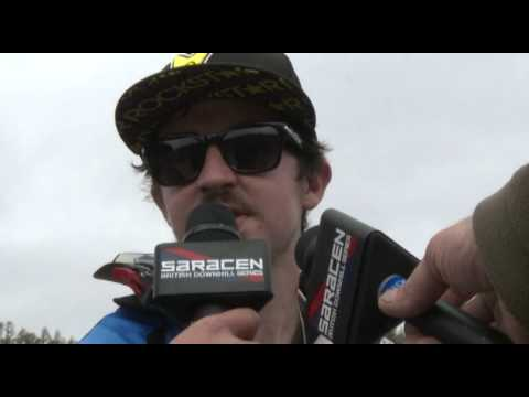 Danny Hart & Gee Atherton Interview