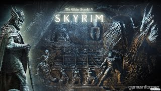 The Elder Scrolls 5: Skyrim (2016)-Стрим