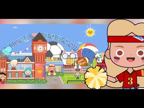 Miga Town: My for PC- Free download in Windows 7/8/10