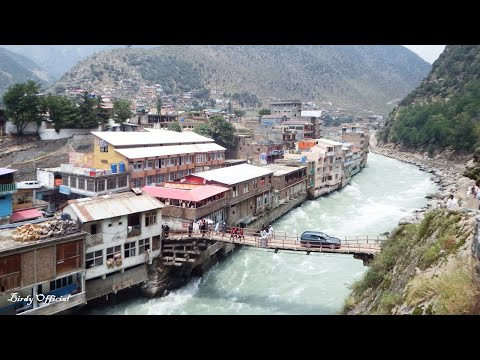 Swat Valley Pakistan 2016
