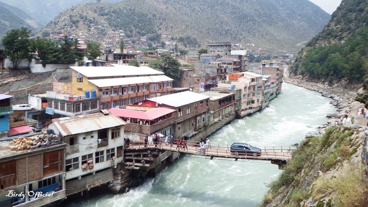Swat Valley Pakistan   Pakistan Natural Beauty
