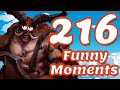 Heroes of the Storm: WP and Funny Moments #216