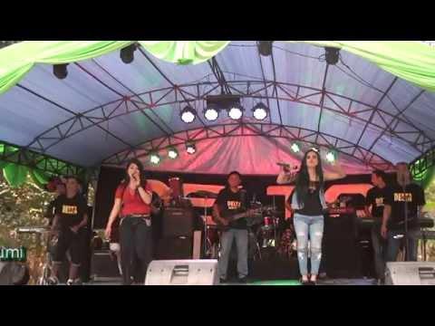delta musik tabir kepalsuan Voc  Zie & Yusti