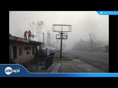 الإعصار الخطير ويلا يقترب من المكسيك  - نشر قبل 4 ساعة