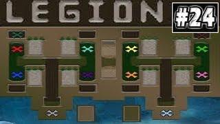 Warcraft 3 | Custom | Legion TD #24
