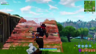 RiceFriskies guide on how to be trash at every game (Fortnite, playground with chris)
