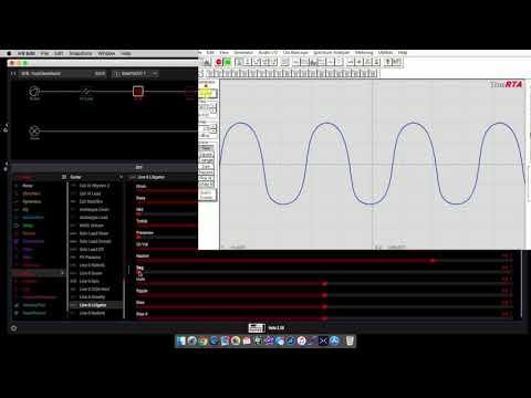Helix amp sag explored
