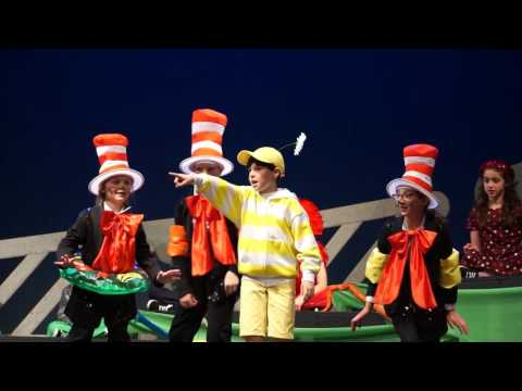 Seussical It's Possible