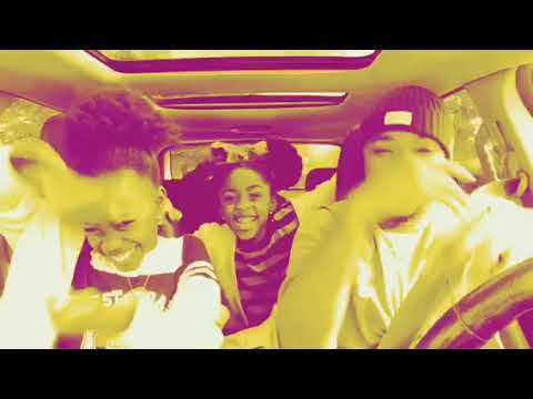 """Family Ride Along To KB&39;s """"Not Today Satan"""""""