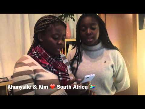 Adele - Hello (Cover by Khany & Kim - South Africa)