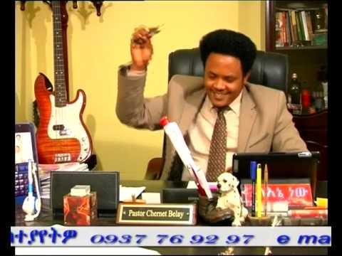 Amazing Miracle Day In Ethiopia Part 2.1 With Paster Cherenet ( አስደናቂዋ ቀን )