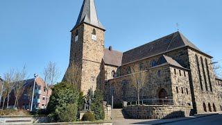 Gottesdienst - St. Laurentius 31.12.2020
