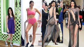 Download Video Kendall Jenner Transformation 2018 | From 1 To 22 Years Old MP3 3GP MP4
