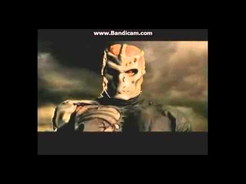 Jason Voorhees Music Video: Just Like You by: Three Days Grace