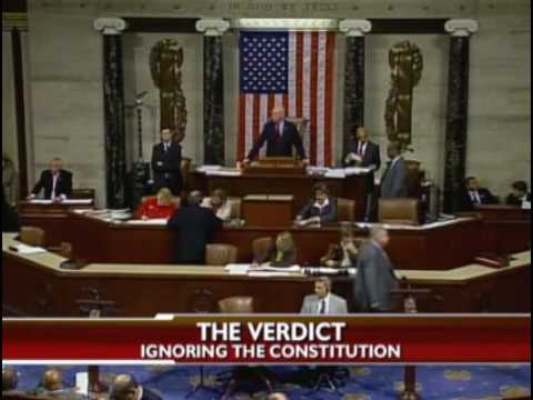 Convention to propose amendments to the United States Constitution