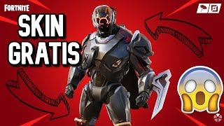 COMMENT GET A FREE SKIN IN FORTNITE - SEASON 10
