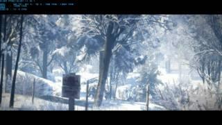 Battlefield Bad Company 2 - Second mission Max graphics HD