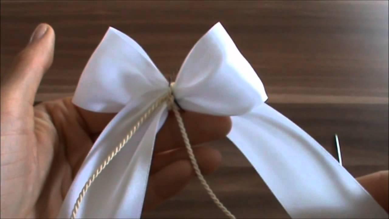 Autoschleifen Hochzeit