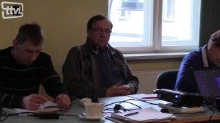 Szkolenie BHP Sołtysów 2015