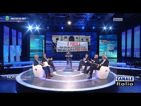 Covid19: un disastro per i cittadini e una pacchia per banche e assicurazioni ?' | Lineasera