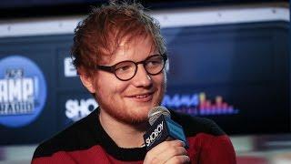 Ed Sheeran Talks New Music With Shoboy