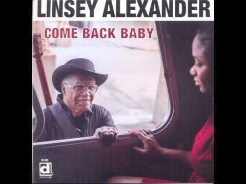 Linsey Alexander - Can`t Drink, Can`t Sleep, Can`t Eat