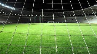 Türkiye'nin en büyük 10 Stadyumu