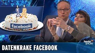 Facebook: Die Firma ohne Skrupel wird 15 Jahre alt