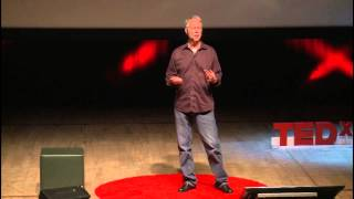 The wisdom of sociology Sam Richards at TEDxLacador