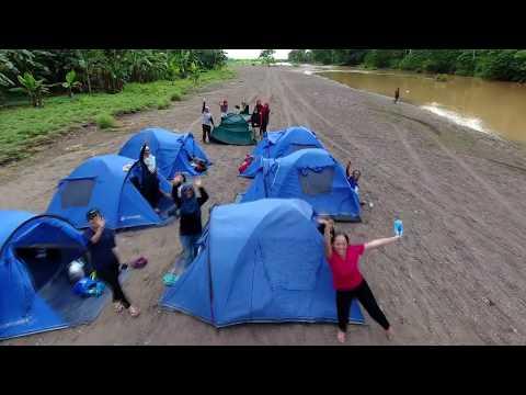 DJI Phantom 4- Geological Mapping Camp