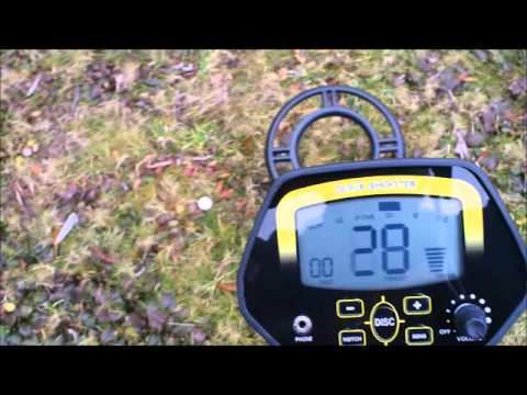 Best Metal Detector Review Gold Digger Quick Shooter