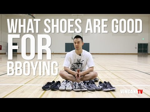 What Shoes Are Good For Dancing?