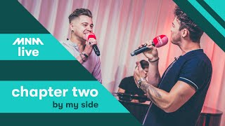 Download Lagu MNM LIVE: Chapter Two - By My Side mp3