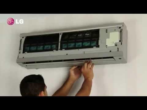 climatiseur-lg