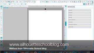 3 Silhouette Studio Defaults to Change ASAP