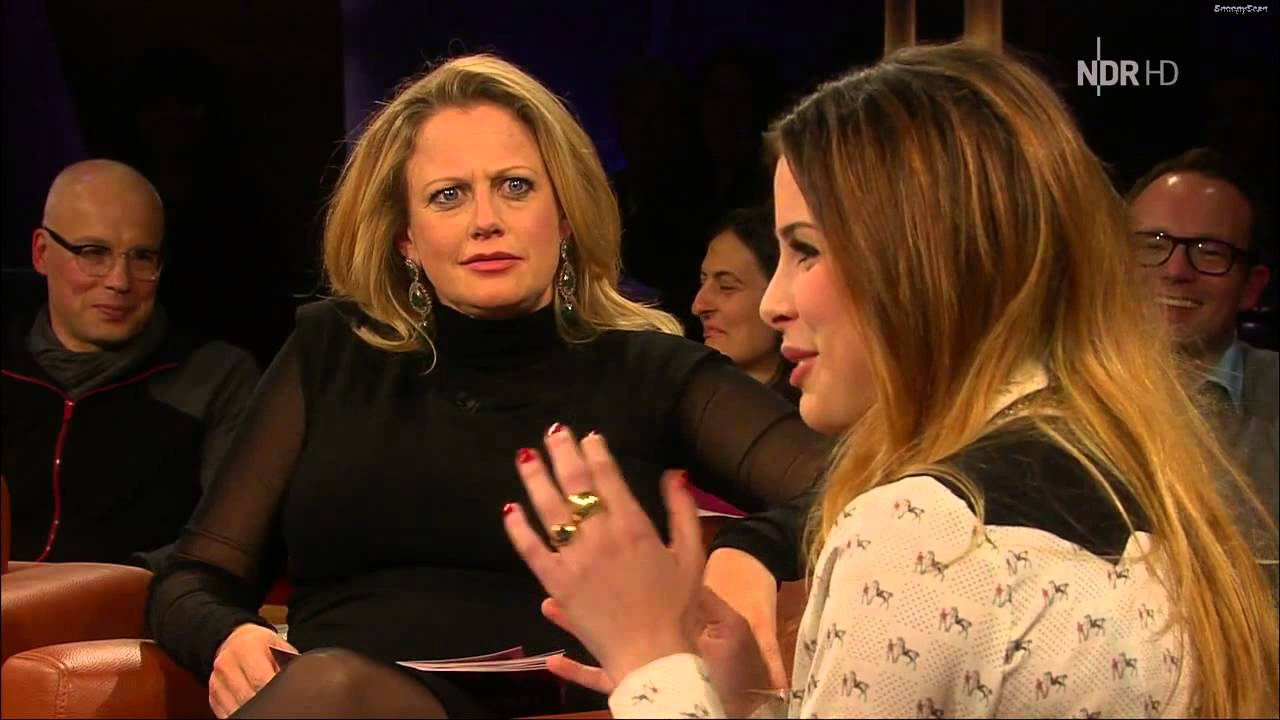 Lena Meyer Landrut Zu Gast In Der Ndr Talkshow Hd Youtube: moderatoren ndr talkshow