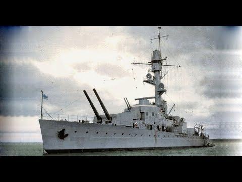 Finnish Warships Of World War II  ( Finland - 1939 To 1945 )